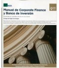 MANUAL DE CORPORATE FINANCE Y BANCA DE INVERSION