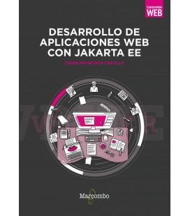 DESARROLLO DE APLICACIONES WEB CON JAKARTA EE