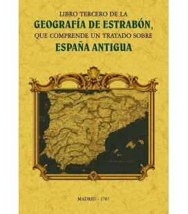 LIBRO TERCERO DE LA GEOGRAFIA DE ESTRABON