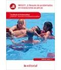 RESCATE DE ACCIDENTADOS EN INSTALACIONES ACUATICAS AFDP0109