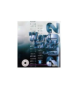 WORD Y EXCEL 2002 EJERCICIOS PARA OPOSICIONES XUNTA DE GALICIA