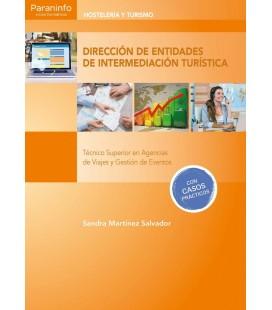 DIRECCION DE ENTIDADES DE INTERMEDIACION TURISTICA CFGS