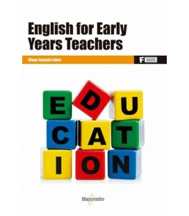 ENGLISH FOR EARLY YEARS TEACHERS