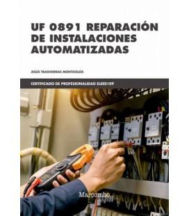 REPARACION DE INSTALACIONES AUTOMATIZADAS