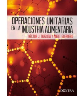 OPERACIONES UNITARIAS EN LA INDUSTRIA ALIMENTARIA