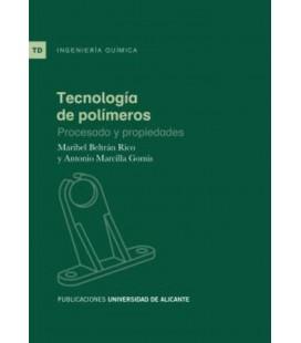 TECNOLOGIA DE POLIMEROS