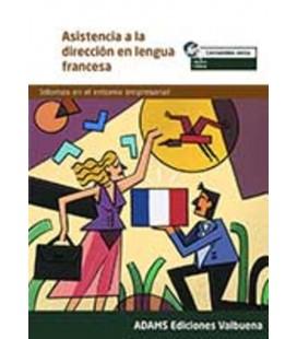ASISTENCIA A LA DIRECCION EN LENGUA FRANCESA (LATAM)
