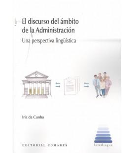 DISCURSO DEL AMBITO DE LA ADMINISTRACION