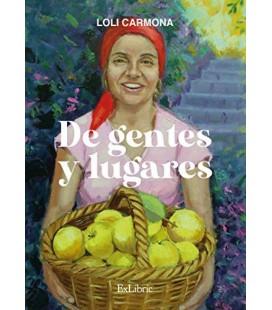 DE GENTES Y LUGARES
