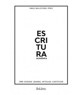 ESCRITURA ACADEMICA