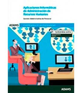 APLICACIONES INFORMATICAS DE ADMINISTRACION DE RECURSOS HUMANOS