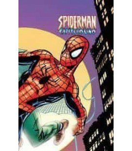 90S LIMITED SPIDERMAN - CAPITULO UNO