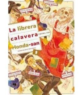 LA LIBRERA CALAVERA HONDA-SAN 2