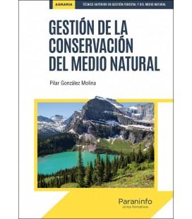 GESTION DE LA CONSERVACION DEL MEDIO NATURAL CFGS