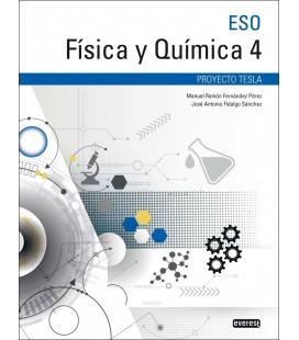 FISICA Y QUIMICA 4 ESO TESLA