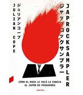 JAPROCKSAMPLER:COMO EL ROCK LE VOLO LA CABEZA AL JAPON DE POSGUERRA