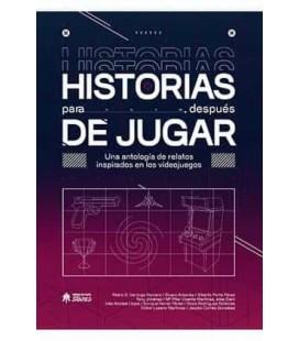 HISTORIAS PARA DESPUES DE JUGAR