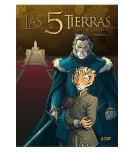 LAS 5 TIERRAS