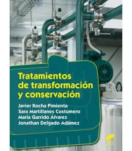 TRATAMIENTOS DE TRANSFORMACION Y CONSERVACION CFGM