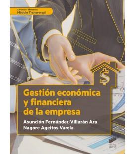 GESTION ECONOMICA Y FINANCIERA DE LA EMPRESA CFGS