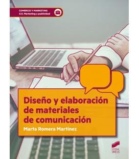 DISEÑO Y ELABORACION DE MATERIAL DE COMUNUCACION CFGS