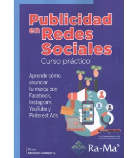 PUBLICIDAD EN REDES SOCIALES CURSO PRACTICO