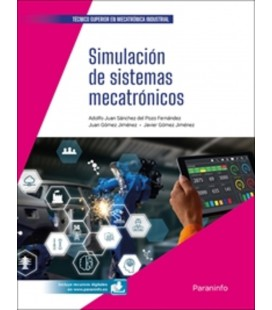 SIMULACION DE SISTEMAS MECATRONICOS CFGS