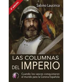 COLUMNAS DEL IMPERIO