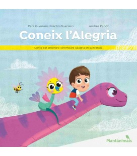 CONEIX L ALEGRIA (CATALAN)