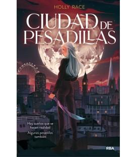 CIUDAD DE PESADILLAS