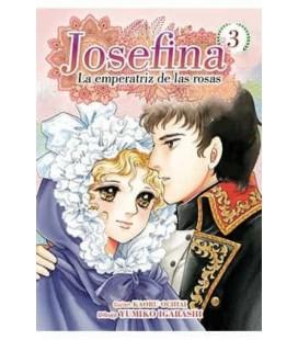 JOSEFINA: LA EMPERATRIZ DE LAS ROSAS 03