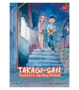 TAKAGI-SAN