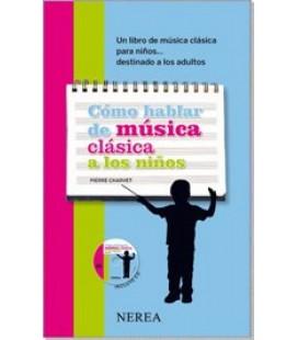 COMO HABLAR DE MUSICA CLASICA A LOS NIÑOS