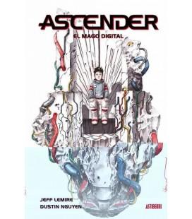 ASCENDER 3. EL MAGO DIGITAL