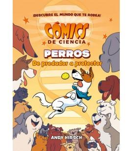 COMICS DE CIENCIA. PERROS