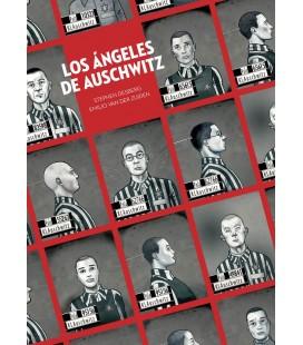ANGELES DE AUSCHWITZ