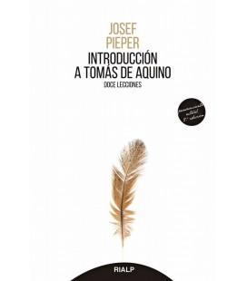 INTRODUCCION A TOMAS DE AQUINO