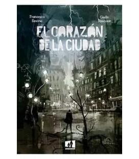 CORAZON DE LA CIUDAD EL