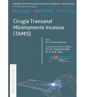 CIRUGIA TRANSANAL MINIMAMENTE INVASIVA (TAMIS)