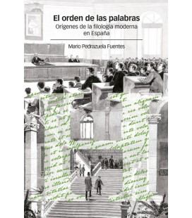 ORDEN DE LAS PALABRAS