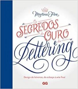OS SEGREDOS DE OURO DO LETTERING