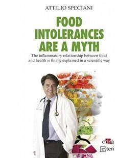 FOOD INTOLERANCES ARE A MYTH
