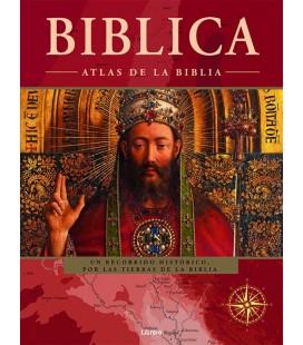 BIBLICA (ATLAS DE LA BIBLIA)