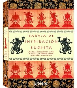 BARAJA DE INSPIRACION BUDISTA