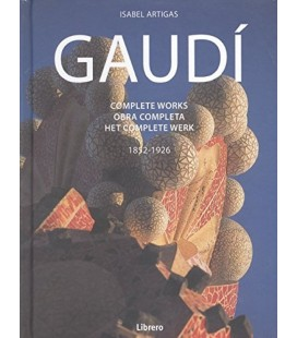 GAUDI - OBRA COMPLETA