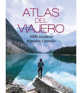 ATLAS DEL VIAJERO - 1000 AVENTURAS PEQUEÑAS Y GRANDES