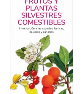 GUIAS DESPLEGABLES TUNDRA FRUTOS Y PLANTAS SILVESTRES COMESTIBLES
