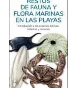 GUIAS DESPLEGABLES TUNDRA RESTOS DE FAUNA Y FLORA MARINAS EN PLANTAS