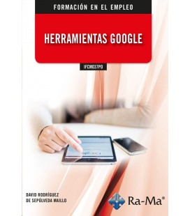 HERRAMIENTAS GOOGLE