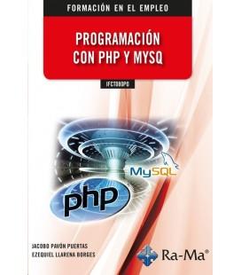 PROGRAMACION CON PHP Y MYSQL